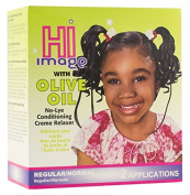 Hi Image Kids Relaxer Kit - 2 application