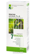 55724 Oil 7 in 1 anti hair loss 7 Oils 100ml Elfa Pharm