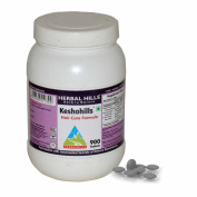 Herbal Hills Keshohills - Hair Care Formula 900 Tablets