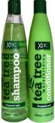 XHC Tea Tree Moisturising Shampoo + Conditioner Set 400ml