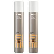 Wella Professionals Eimi Super Set Finishing Spray DUO Pack 2 x 300ml