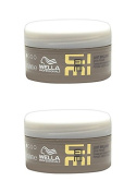 Wella Professionals Eimi Just Brilliant Shine Pomade DUO Pack 2 x 75ml