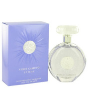 Vince Camuto Femme Eau De Parfum Spray 100ml For Women