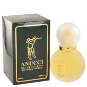 ANUCCI by Anucci Eau De Toilette Spray 100ml for Men