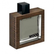He Wood Rocky Mountain Wood Cologne 100ml EDT Spray (Tester) FOR MEN