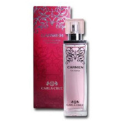 Carmen Perfume 100ml EDP Spray FOR WOMEN