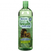 Tropiclean Fresh Breath Water Additive 1000mls
