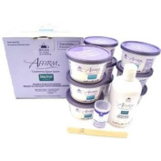 Avlon Affirm Dry and Itchy Scalp Sensitive Scalp Formula Relaxer 9 Pack