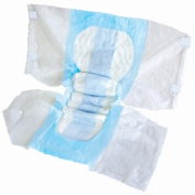 Select Soft N Breathable Disposable Briefs 2628 (large) 72/Case