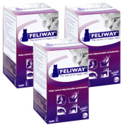 Ceva Feliway Behaviour Modification Diffuser Refill