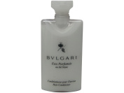 Bvlgari White Tea au the blanc Conditioner Lot of 6 ea 70ml Bottles. Total of 440ml