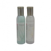 Institute Swiss Chamomile Shampoo & Aloe Honey Conditioner Lot of 14 (7 of each) 35ml bottles.