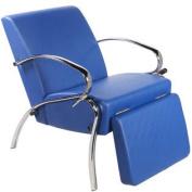 European Shampoo Chair SPC-99BLU