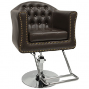 Aria Styling Chair SC-87BR