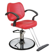 Classic Styling Chair SC-21RD