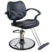 Classic Styling Chair SC-21BLK