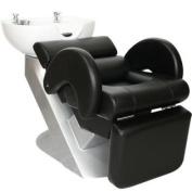 EURO Design Shampoo Backwash Unit SU-32