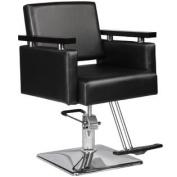 Marshal European Styling Chair SC-19BLK