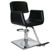 Contemporary European Styling Chair SC-38BLK