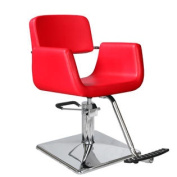 Contemporary European Styling Chair SC-38RD