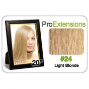 Pro Fusion 20. Number 24 Light Blonde
