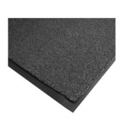 Rely-On Olefin™ Mat Charcoal 0.9m x 1.5m