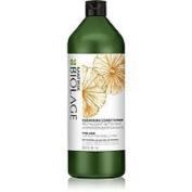Matrix Cleansing Conditioner Citrus - Fine Hair 1000ml