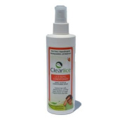 Clearlice Head Lice Repel Natural Leave-in Conditioner Pesticide Free 240ml