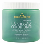 Nubian Queen Conditioning Hairdress Blue 350ml