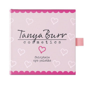 Tanya Burr Cosmetics - Fairytale Eye Palette - Eye Shadow Selection