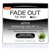 Fade Out White For Men Absorbing Cream For Smooth And Supple Skin Brand New Pack Of 1