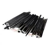 Koly Pro Cosmetic Makeup 20pcs Brushes Set Powder Foundation Eye shadow Eyeliner Lip Brush Tool