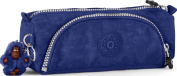 Kipling Cute make - Up Purse / Pencil Case In Blue Ink - Brand New Stock !!