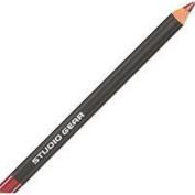 Studio Gear Lip Liner Lip Pencil, Redwood