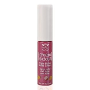 Cream Licious Triple Butter Matte Lip Cream - RSMC04 Berry in Love