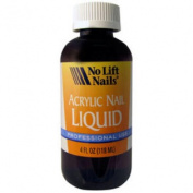 NO LIFT NAILS Acrylic Nail Monomer Liquid 120ml