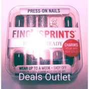 Fing'rsprints Press-on Nails Style Icon #31052