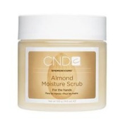 Creative Nail Spa Manicure Almond Moisture Scrub 520ml