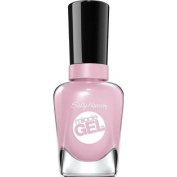 7513143 Miracle Gel Nail Colour & #44; Pinky Promise