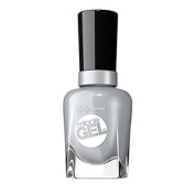 7512295 Miracle Gel Nail Colour & #44; Greyfitti