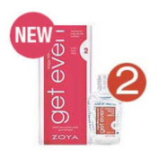 Zoya Get Even Basecoat .150ml