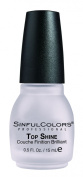 SinfulColors Top Shine