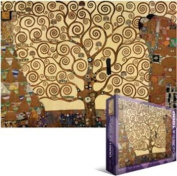(Price/1)Eurographics 926151 Jigsaw Puzzle 1000 Pieces, Tree Of Life