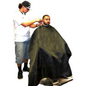 "MD CMD Barber Deluxe ""Classic"" Barber Cape"