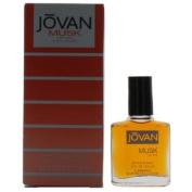 Jovan Musk (M) Mini AS Cologne 15ml  New In Box