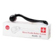 (540 Needles OEM Titanium Derma Roller 0.5mm) Micro Needle Skin Roller