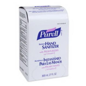 (Price/CS)GOJO INDUSTRIES 9656-06 GOJO Purell Instant Hand Sanitizer - 800 mL - Original