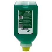(Price/CS)DEB-STOKO 88331106 Stoko Estesol Hand Cleaner - 2000 mL Softbottle