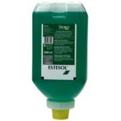 (Price/CS)DEB-STOKO 88331106 Stoko Estesol Hand Cleaner - 2000 mL Softbottle