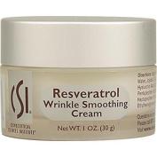 CSI Resveratrol Wrinkle Smoothing Cream -- 30ml